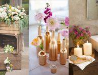 imagen 9 formas inteligentes de lucir flores en casa