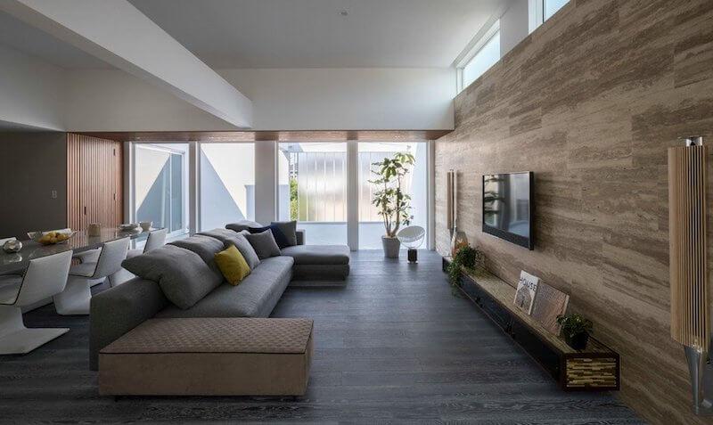 Salon moderno 4 gu a para decorar - Guia para decorar ...