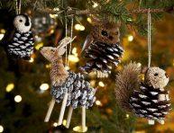 imagen Ideas navideñas low cost para decorar la casa