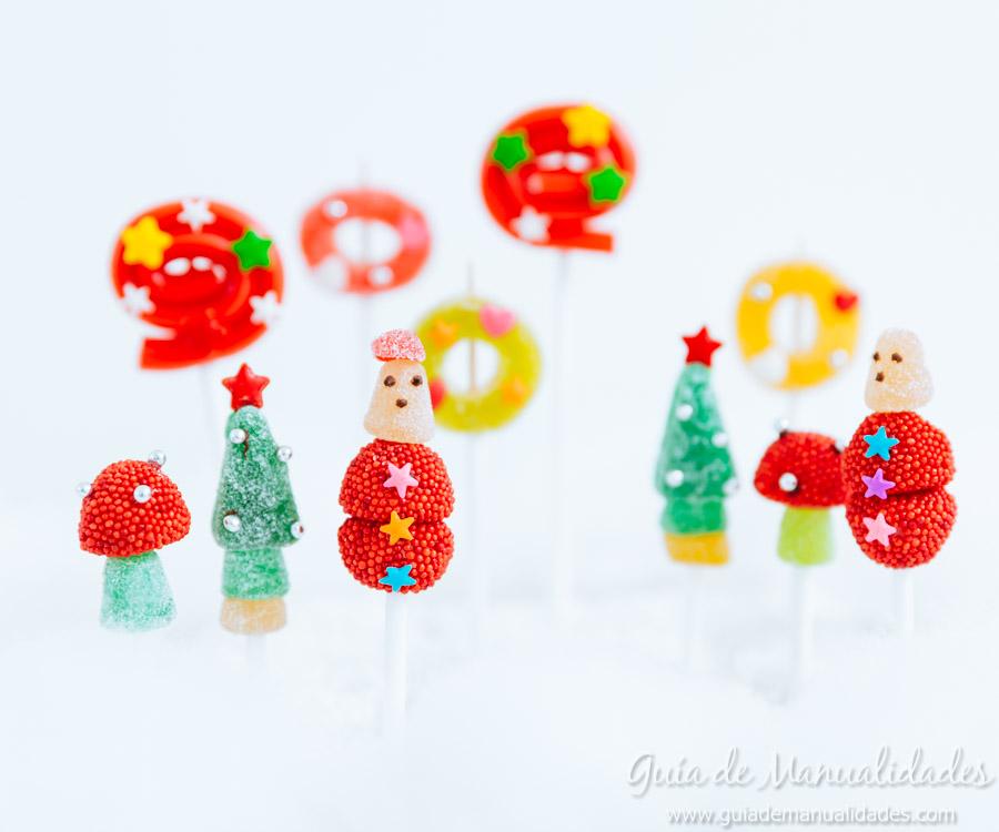 Ideas para una Navidad DIY 5