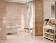 imagen Diferentes estilos de decoración para el baño