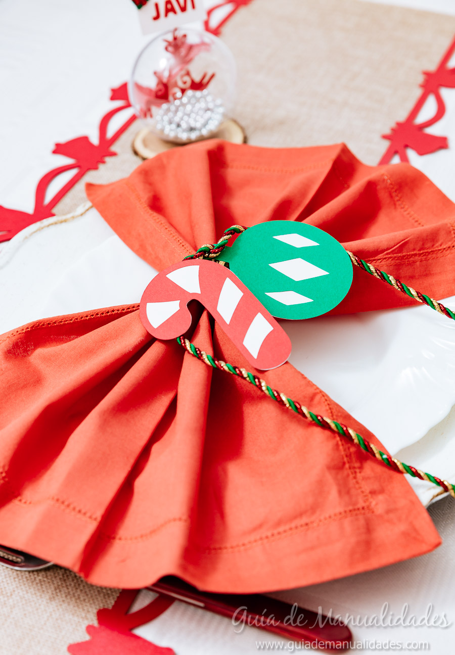 Ideas para una Navidad DIY 8