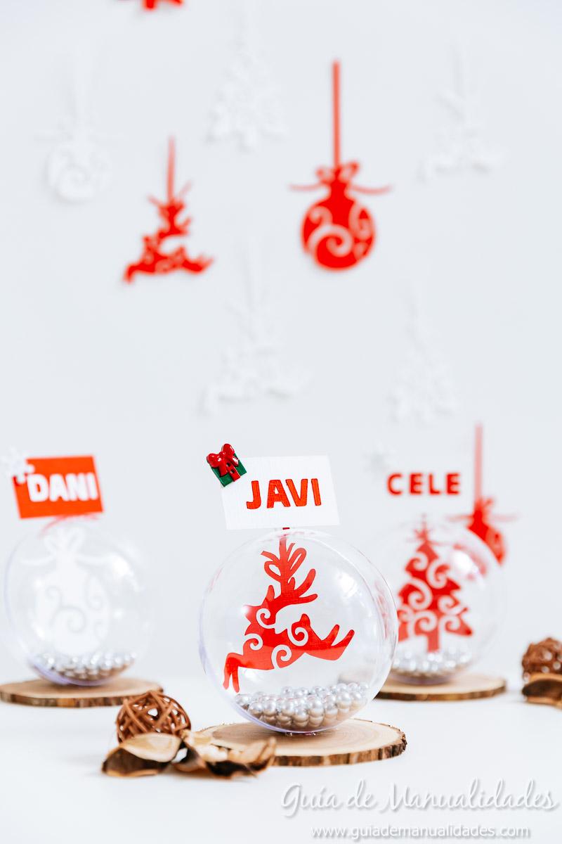 Ideas para una Navidad DIY 4