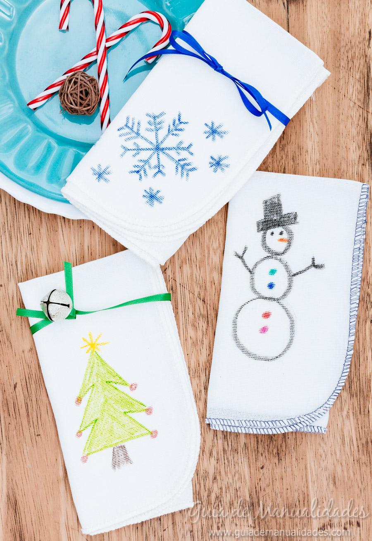Ideas para una Navidad DIY 6