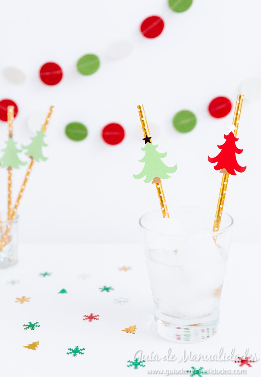Ideas para una Navidad DIY 9