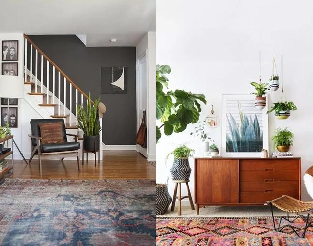 tendencias de alfombras que querras conocer