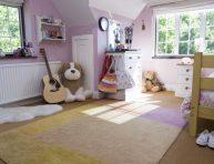 imagen Pisos para el dormitorio de los niños