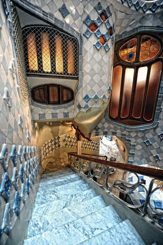 Restauración de Casa Batlló 2