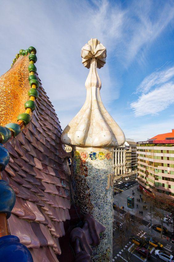 Restauración de Casa Batlló 3