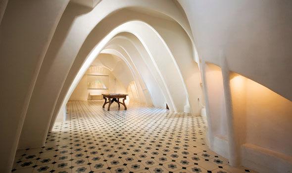 Restauración de Casa Batlló 4