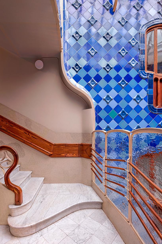 Restauración de Casa Batlló 8