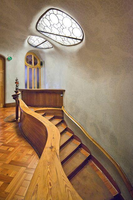 Restauración de Casa Batlló 9