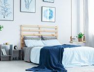 imagen Los mejores colores de pintura para cada habitación
