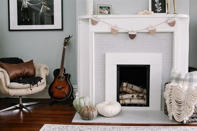 10 Encantadoras Ideas De Habitaciones Con Paredes Grises