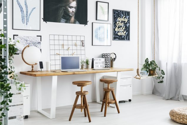 Las mejores ideas de interiorismo en oficinas