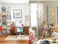 imagen 10 ideas de escritorios para niños