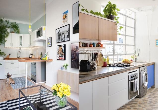 Ideas de decoracion para una cocina bonita