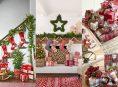 imagen Más de 15 mejores ideas de decoración navideña para tu hogar