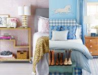 imagen 10 magníficas ideas para dormitorios adolescentes