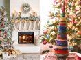 imagen Nuevas tendencias de decoración navideña