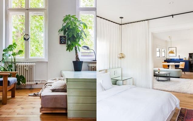 Ideas de habitaciones loft para maximizar estilo