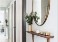 imagen 7 ideas de decoración de pasillos internos