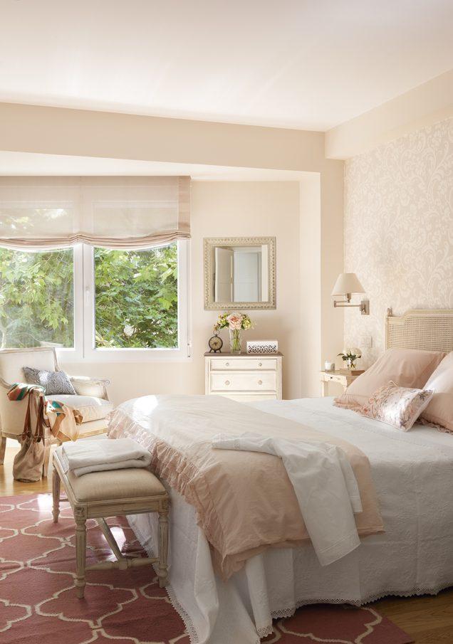 Cuál Es El Mejor Color Para Pintar Una Habitación Matrimonial