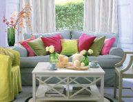 imagen Ideas de decoración primaveral para tu hogar